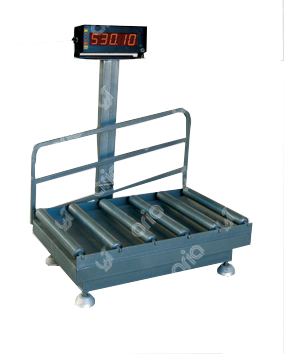 bench scale aria 500