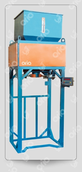 bag filler machine